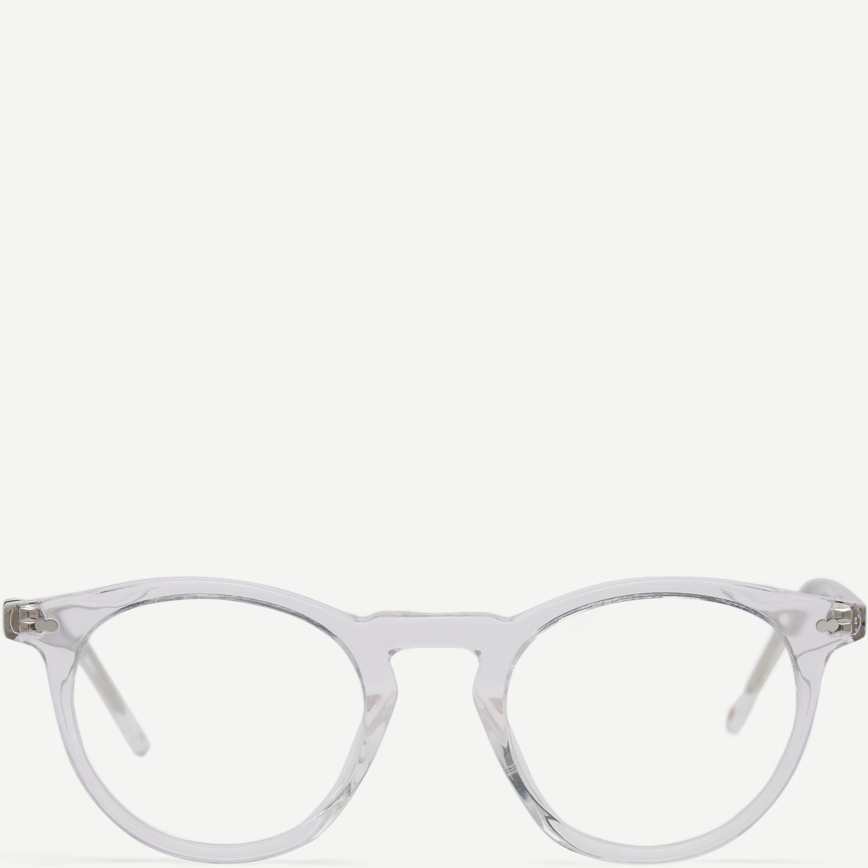 Paloma Blue Light Briller - Accessories - Hvid